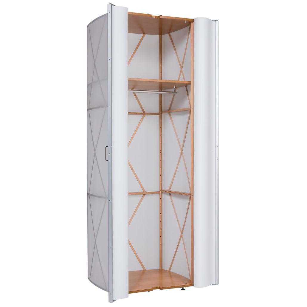 niedlich schrank flach galerie die kinderzimmer design. Black Bedroom Furniture Sets. Home Design Ideas