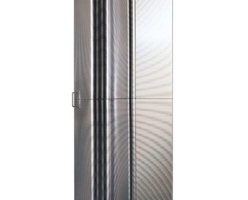 aluminium schrank 380